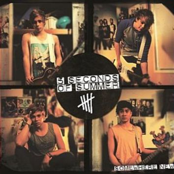 new seconds summer of somewhere 5 ep