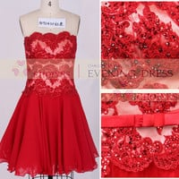 Red Cheap Chiffon Lace Evening Dresses 2013, View chiffon dresses, Choiyes Evening Dress Product Details from Chaozhou Choiyes Evening Dress Co., Ltd. on Alibaba.com