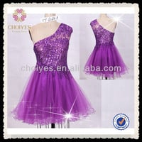 CY62641 hot sale light beading remarkable unique beautiful royal purple tutu dress chiffon short prom dress, View short prom dress, CHOIYES prom dress Product Details from Chaozhou Choiyes Evening Dress Co., Ltd. on Alibaba.com