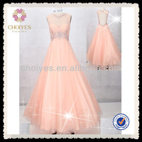 DL50581 shrimp evening dress agent wanted for wholesale chiffon prom dresses 2014, View prom dresses, CHOIYES Product Details from Chaozhou Choiyes Evening Dress Co., Ltd. on Alibaba.com