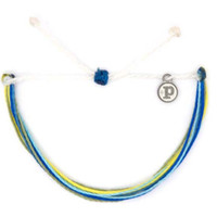 Manatee Conservation Awareness - Pura Vida Bracelets