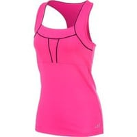 Academy - BCG™ Women's Piped Tennis Tank Top