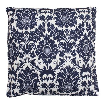 Versailles Damask Pillow
