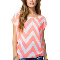 Twisted Brights Tee