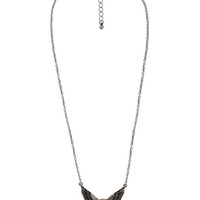 Flying Eagle Necklace | FOREVER21 - 1011406309