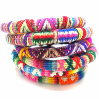 Inca Bohemia Spacer Bracelet | Gypsies and Debutantes