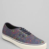 Vans Authentic Paisley Men's Sneaker - Urban Outfitters