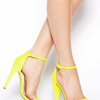 ASOS HIGHBURY Heeled Sandals