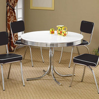 Little Ricky Retro Dinette Set