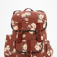 BDG Canvas Army Backpack - Urban Outfitters