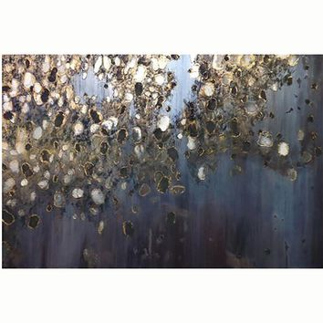 Meteor Shower Left Bank Art From High Fashion Home Things I