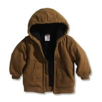 Carhartt® Infant Boy's Insulated Active Jacket