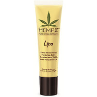 Ultra Moisturizing Herbal Lip Balm SPF 15