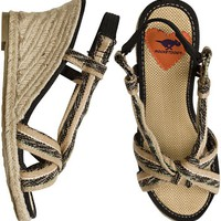 ROCKET DOG DIA WEDGE  Womens  Featured  Top Trend | Swell.com