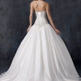 Buy Elegant Exquisite Charm Strapless Ball Skirt Wedding Dress