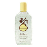 Sun Bum Cool Down After Sun Hydrating Gel (8Oz) Yellow One Size For Men 24667360001