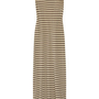 DAY Birger et Mikkelsen|Striped jersey maxi dress|NET-A-PORTER.COM
