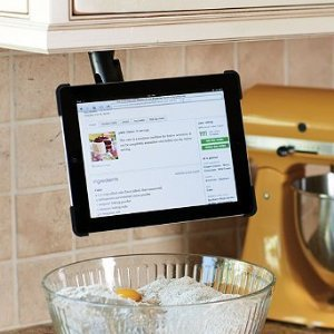 Amazon.com: iPad Slide Wall Mount - Frontgate: MP3 Players &amp; Accessories