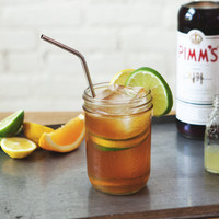 Summer Cocktails: Pimm's Cup - Free People Blog