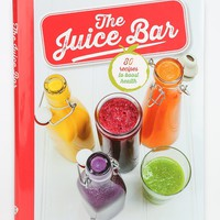 The Juice Bar By Parragon Books - Urban Outfitters