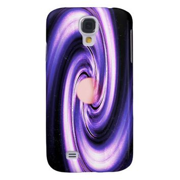 Galaxy 4 iPhone 3 case