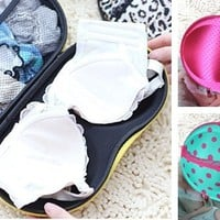 Last Chance - Bra & Panty Travel Case