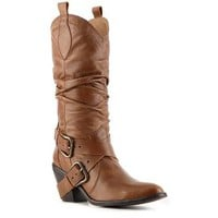 Matisse Willee Western Boot