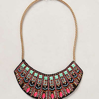 Tandava Bib Necklace