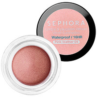SEPHORA COLLECTION Velvet Eyeshadow (0.17 oz