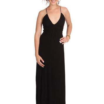 Night On The Town Maxi