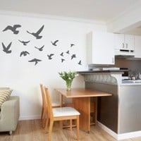 Vinyl Wall Sticker Decal Art Fly Away by urbanwalls