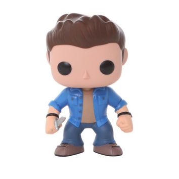 Supernatural Pop! Television Dean Vinyl Figure