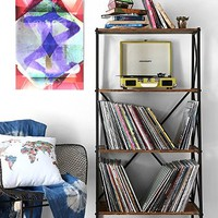 Short Bookcase - Urban Outfitters