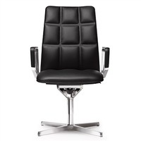 Leadchair Conference Chair - Walter Knoll - Switch Modern