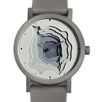 Terra Time Watch by Projects - Pop! Gift Boutique