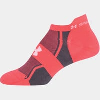 Women's UA Speedform™ No Show Socks