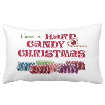 Hard Candy Christmas