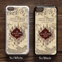 Harry Potter iphone 5c Case, Marauders Map iPhone 5s Case,iPhone 5 Case, iPhone 4 Case, iPhone 4s cases