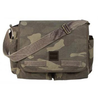 Canvas Messenger - Camo