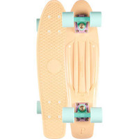 Penny Pastel Original Skateboard Peach One Size For Men 24574170601