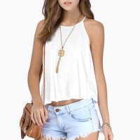 Stay Breezy Tank Top $16
