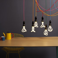 Plumen - Energy Saving Light Bulb 001