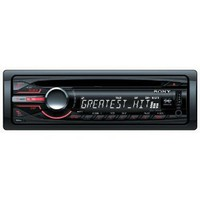 Sony CDX-GT450U Autoradio 208 W: Amazon.it: Elettronica