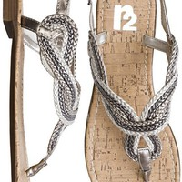 R2 BLYTHE SANDAL  Womens  Footwear  Sale | Swell.com