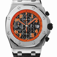 Audemars Piguet Mens Royal Oak Offshore VolcanoLimited Edition26 [2012042096] - $179.00 : watches replica , ,fake watches for sale