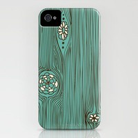 Woodlands iPhone Case by Heather Dutton | Society6