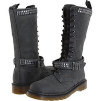 Dr. Martens Janice Studded at 6pm.com