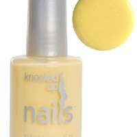 Maternity Safe Nail Polish – Nail for Pregnancy – Baby Butter Yellow : Knocked Up Nails