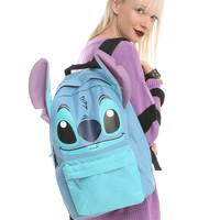 Disney Lilo & Stitch I Am Stitch Backpack