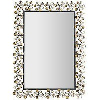 Product Details - Amber Dazzle Mirror